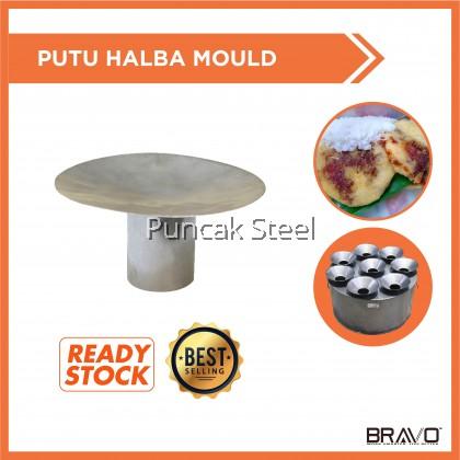Bravo Mould/Acuan for Putu Halba / Piring