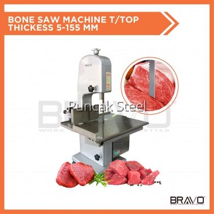 BRAVO Bone Saw Machine Table Top, Thickness: 5 - 155 mm